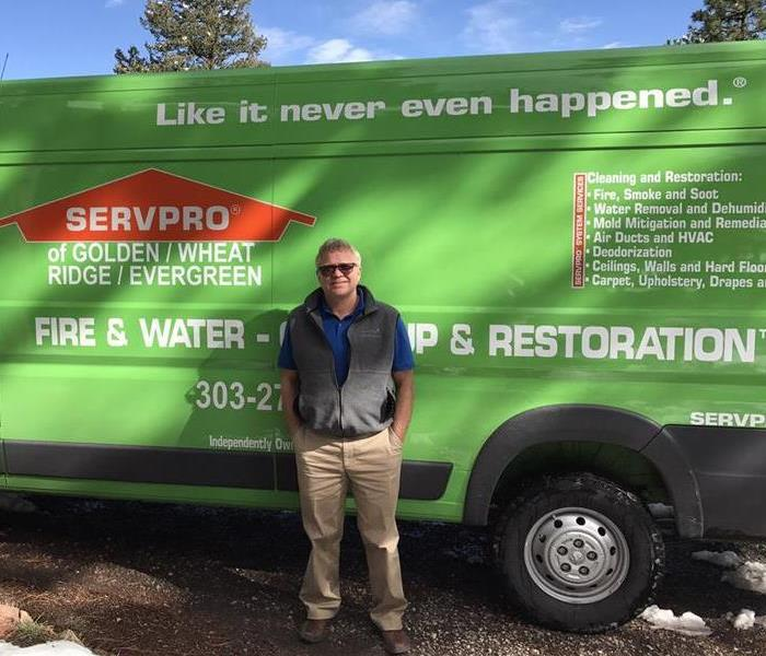Why SERVPRO To call SERVPRO of Golden/Wheat Ridge/Evergreen or to clean it yourself, that is the question…