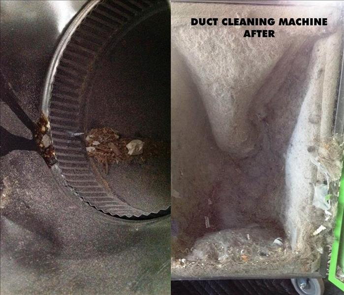 Cleaning Duct Cleaning Importance