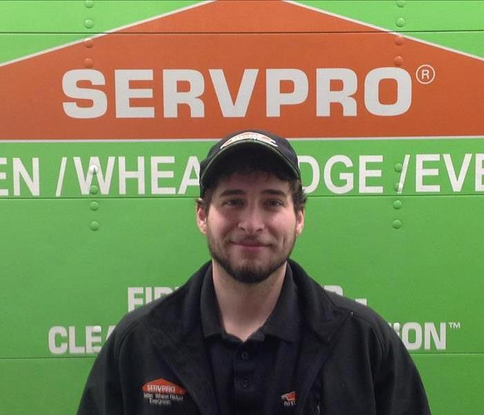 Why SERVPRO SERVPRO here to help with water, fire, mold and more