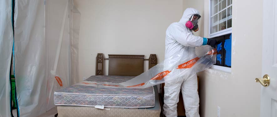Golden, CO biohazard cleaning