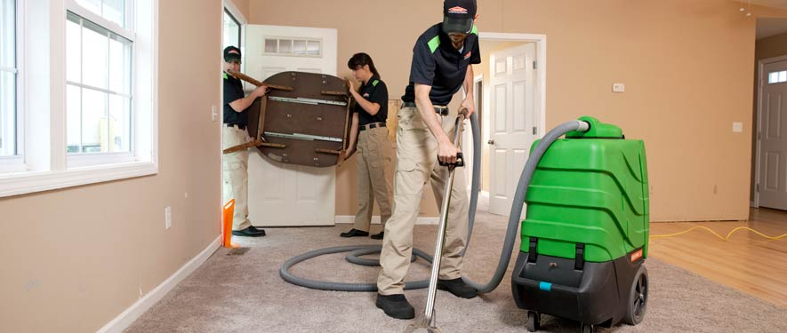 Golden, CO residential restoration cleaning